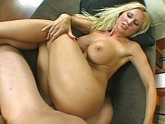Devon Lee, big tits and open vagina