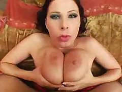 Gianna Michaels As Jessica Rabbit