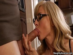 Nina Hartley My Friends Hot Mom