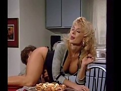 Nina Hartley Served for Dinner