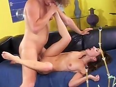 Black Cock Crams Into Roxy Jezel