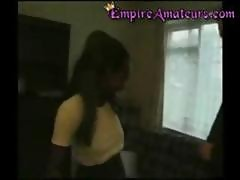 English Black Teen Fucked