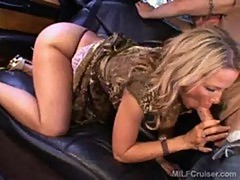 Hot mom kayla at milf cruiser