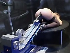 A Machine Drills Jane Kelly Deep