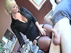 Step Mums Milking Machine And Forced To E ...